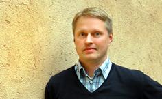 Janne Myyry