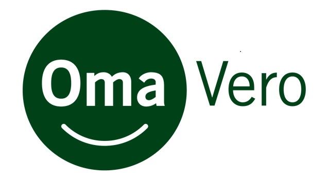 OmaVeron logo